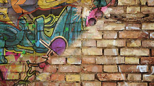 Graffitischutz
